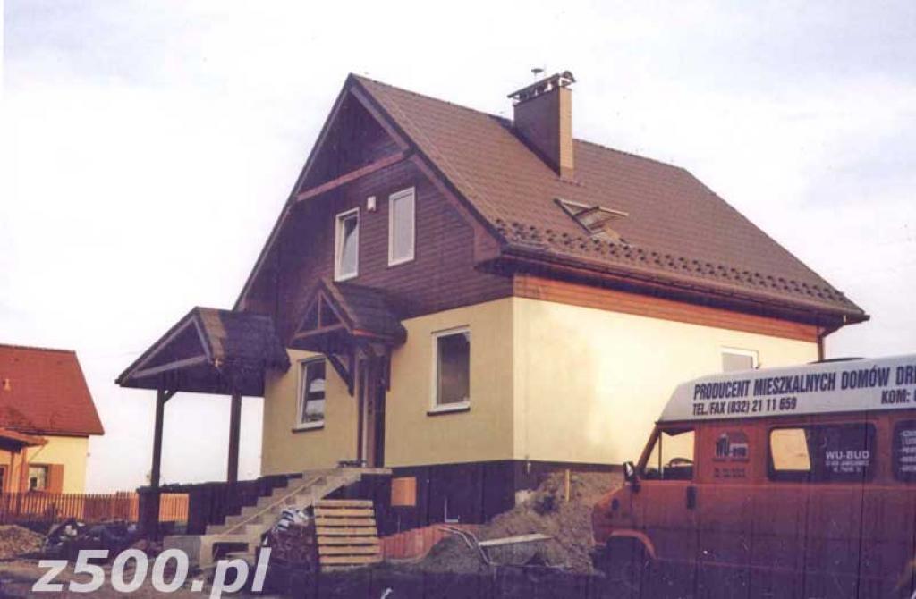 Скачать проект дома Z1