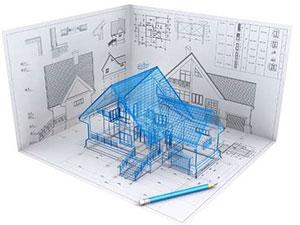 Цена эскизного проекта дома в Украине