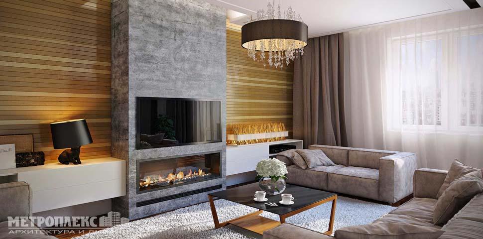 Расход материала при ремонте квартир и домов