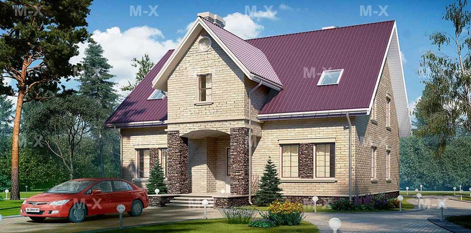 строительство дома из какого материала выгоднее