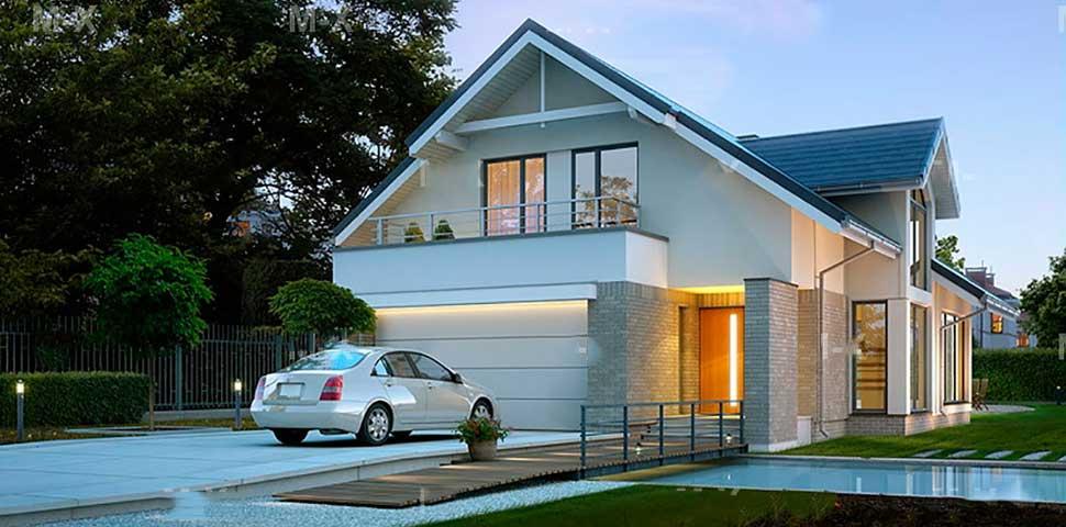 Как выбрать бетон для строительства дома