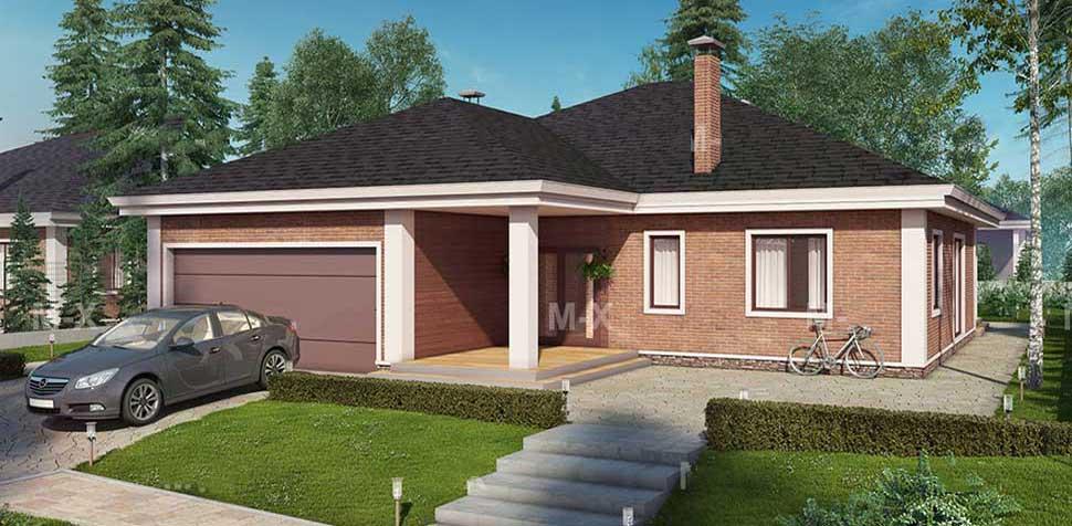 построить веранду к дому под ключ