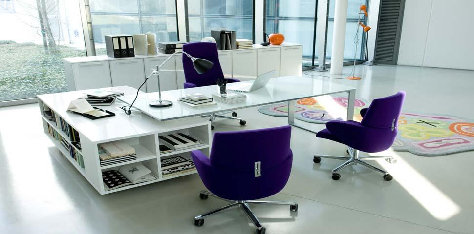 Ремонт и дизайн интерьера для офисного помещения