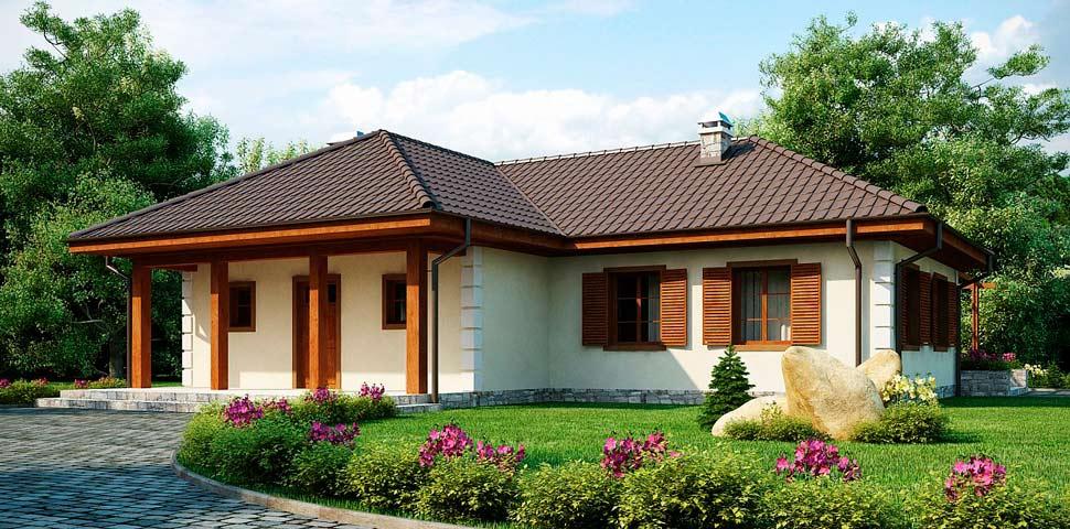 стиле в баварском фото домов проекты