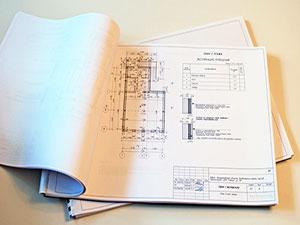 Эскизные проекты частных домов