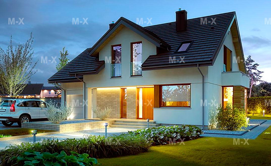 Строительство домов под ключ в Тольятти Самаре и области