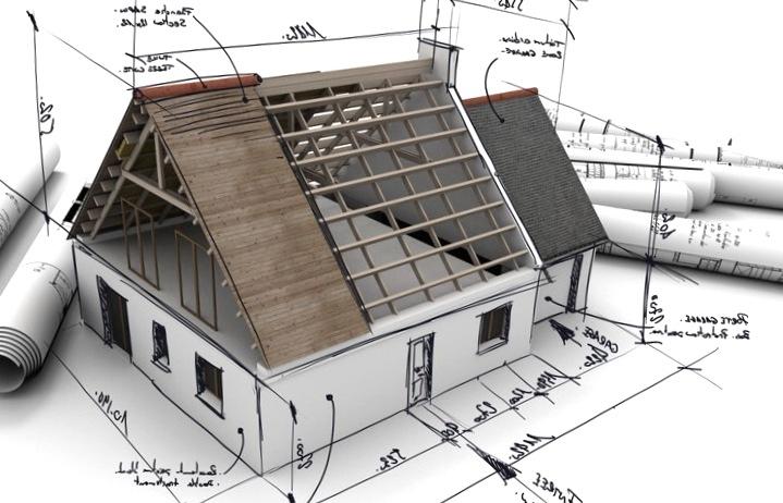 Цена архитектурного проекта частного дома