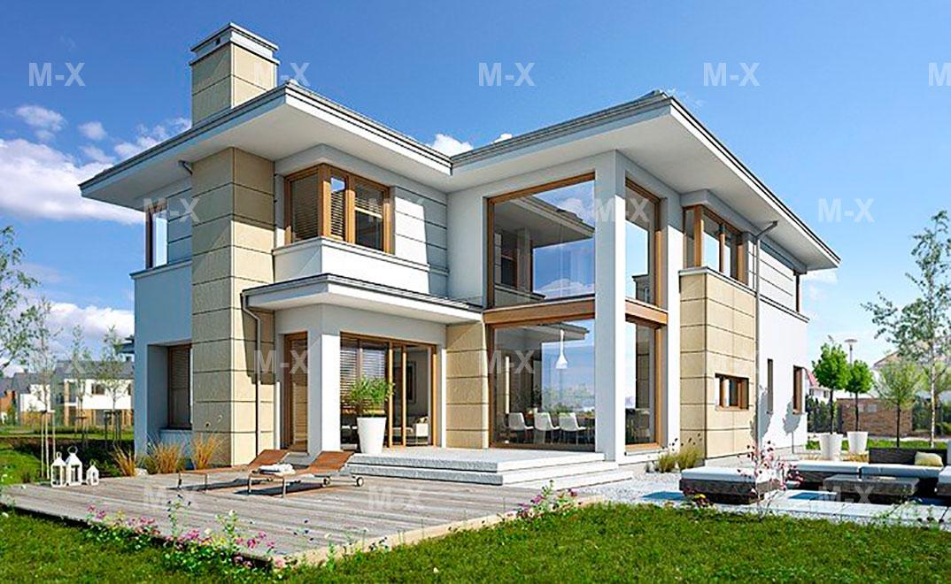 Цены строительства домов под ключ